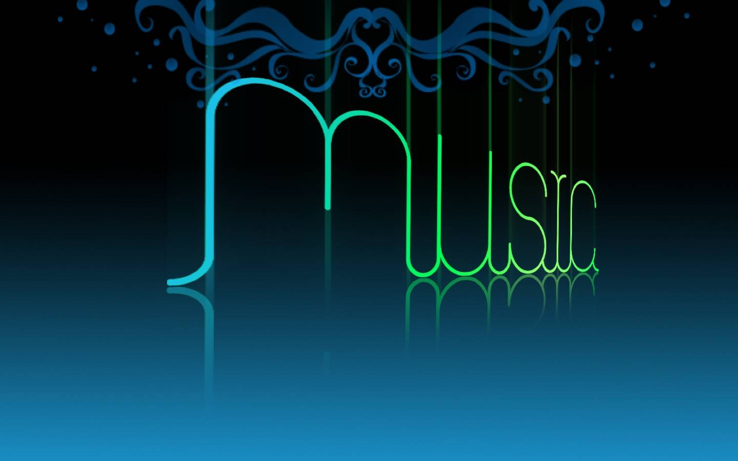 Cool Music Background HD Wallpape   Club Music Wallpaper 1440x900