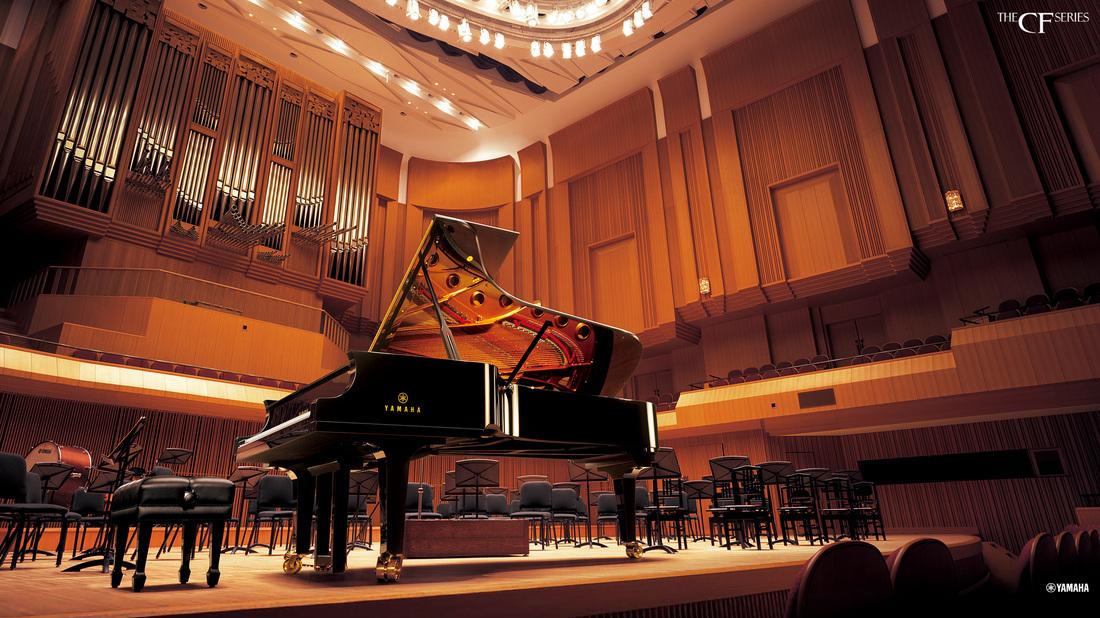 grand piano wallpaper - photo #38