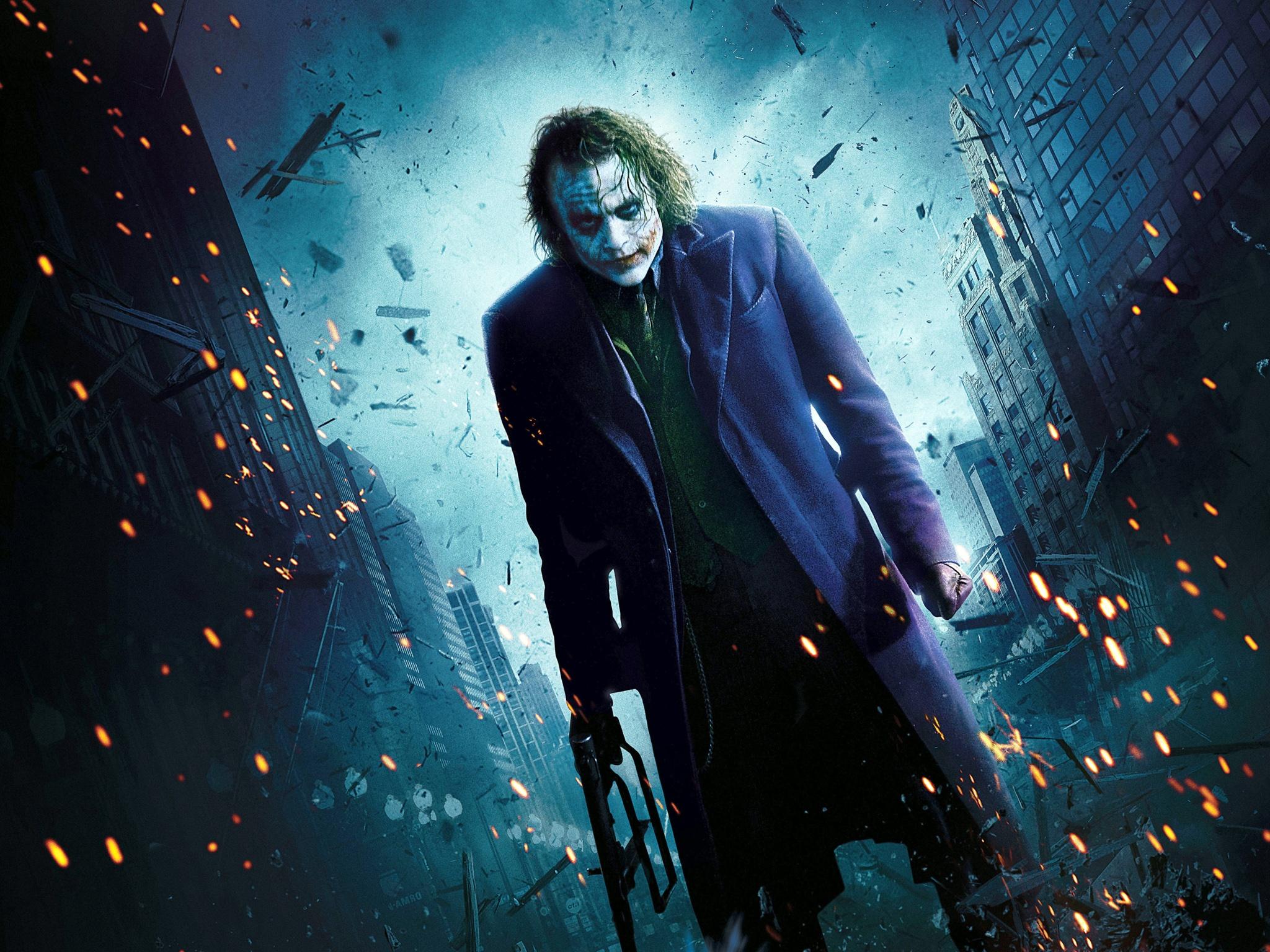 Joker Wallpapers HD Wallpapers 2048x1536