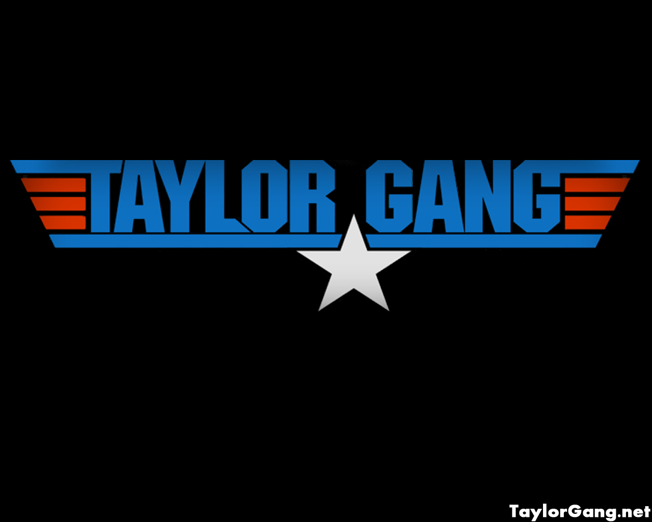 taylor gang or die wiz is repping his gang 1280x1024