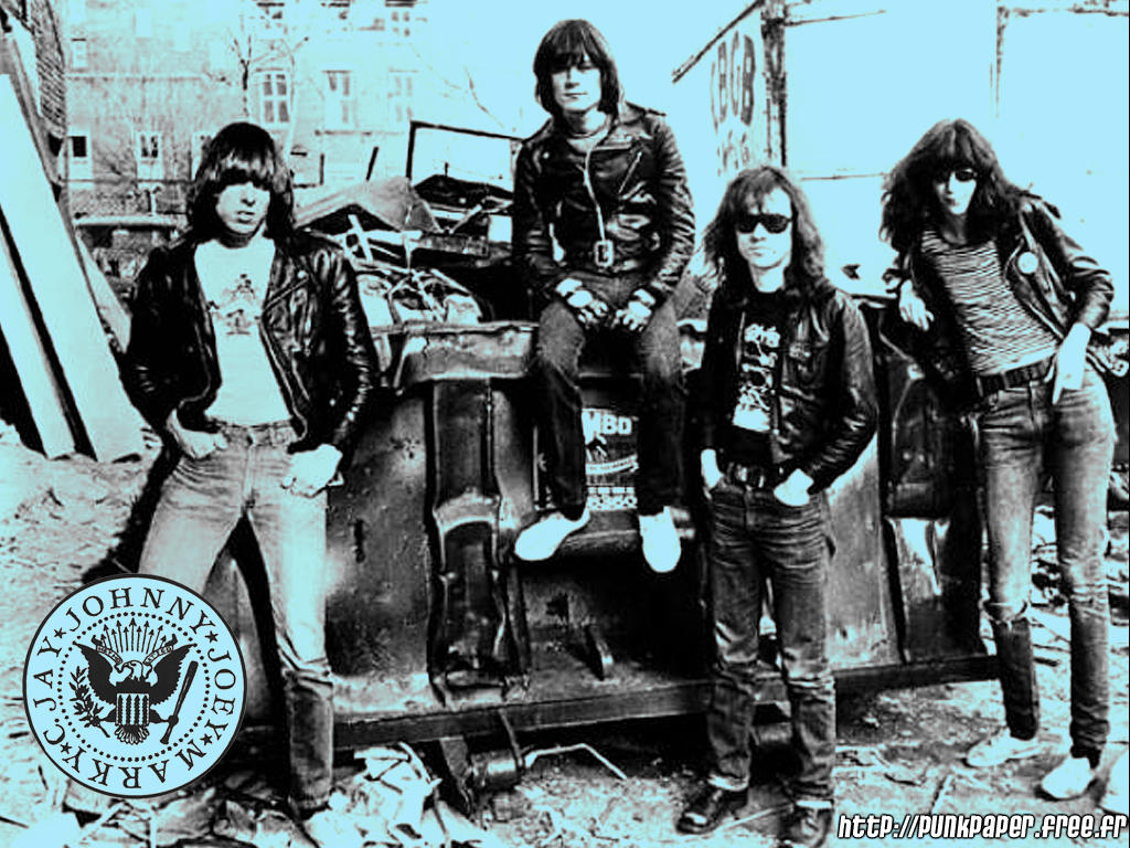 Now there is  The Ramones: Oh Oh I Love Her So https://t.co/gPtpoYS8Bo http://t.co/iIJucaaAcE directly from Twitter