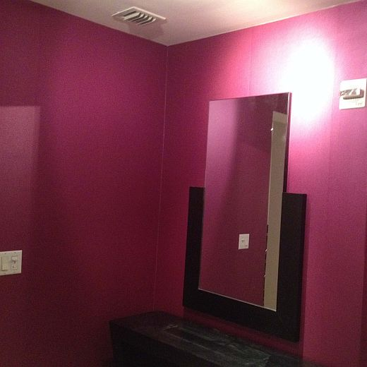 Commercial Wallpaper Installation in Miami Dade and Fort lauderdale 520x520