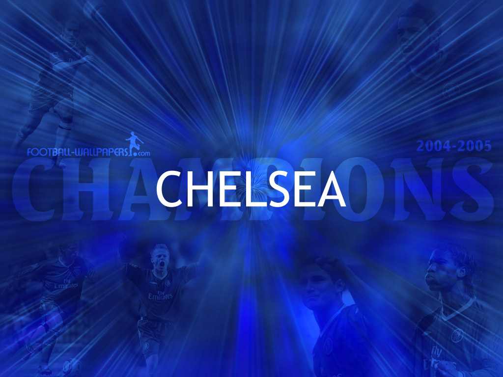 Chelsea FC 2013 Wallpapers HD 1024x768
