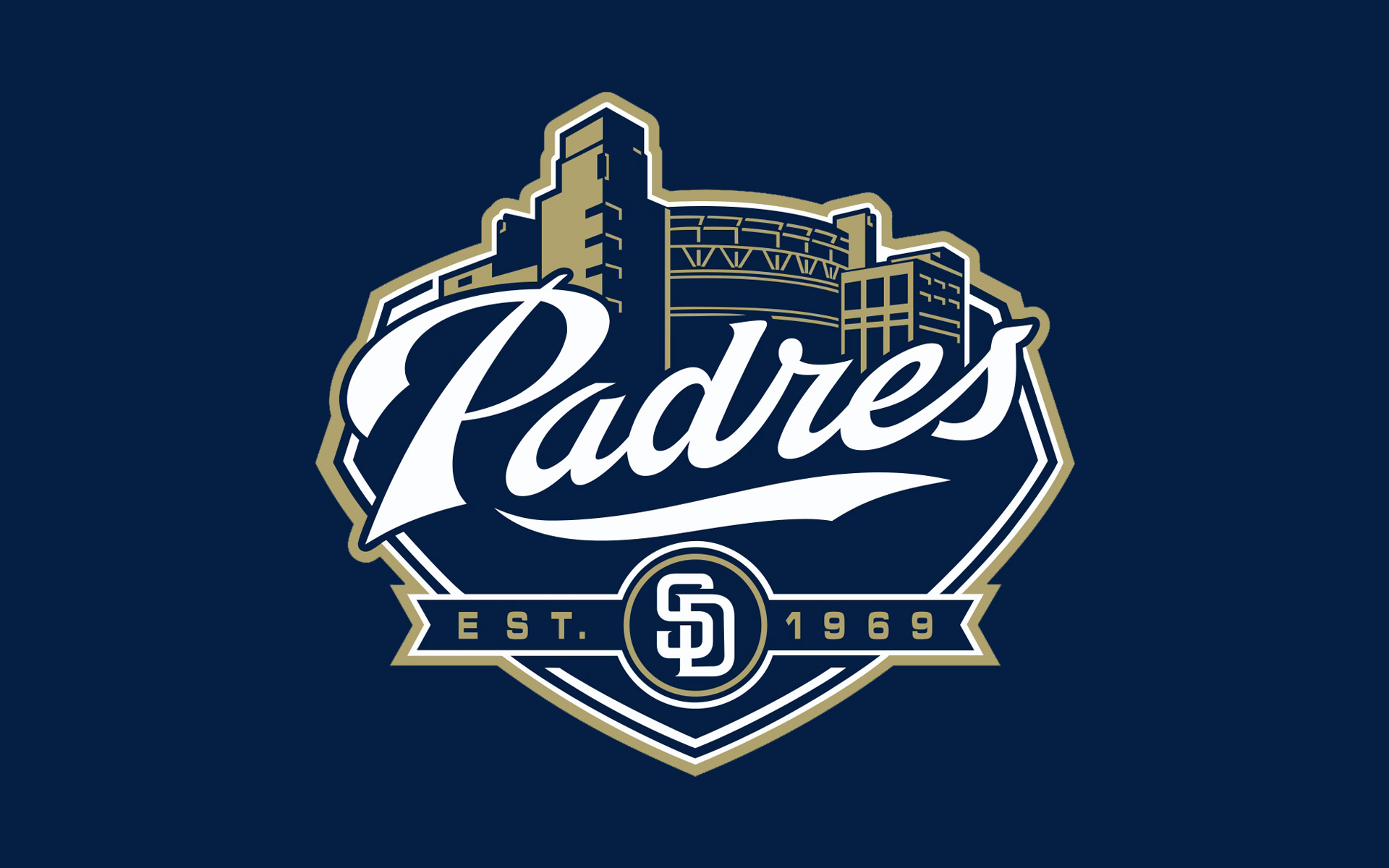 SAN DIEGO PADRES mlb baseball 9 wallpaper background 1920x1200
