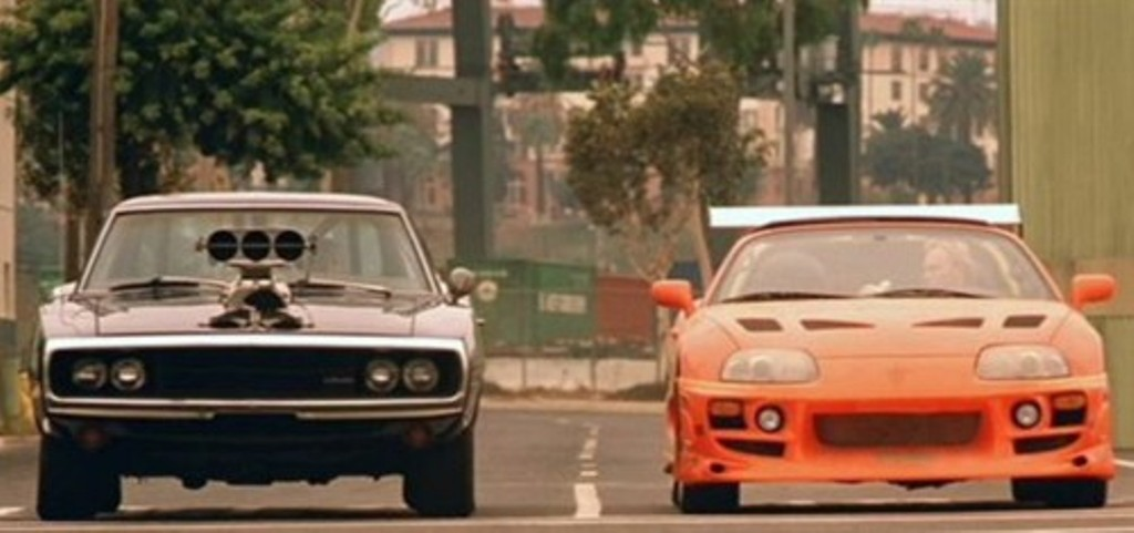 Fast and Furious Car HD Wallpaper Download HD Wallpapers 1024x481