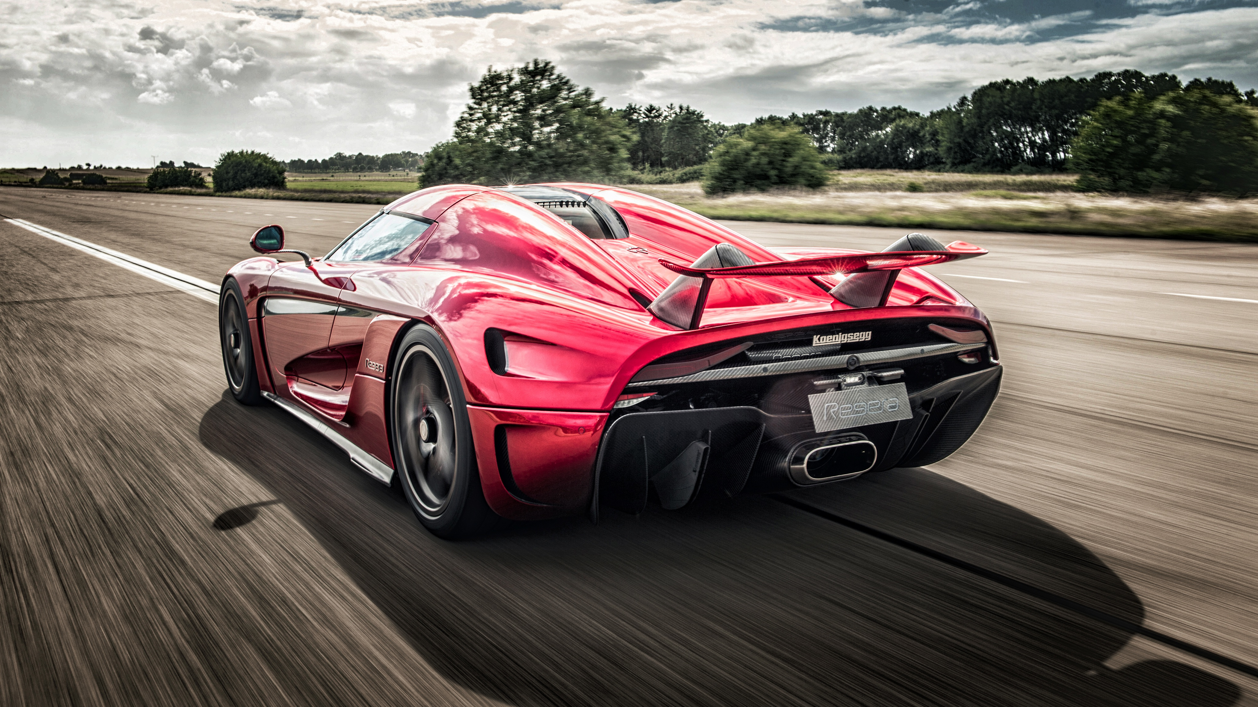 Koenigsegg Regera Wallpapers and Background Images   stmednet 4096x2304