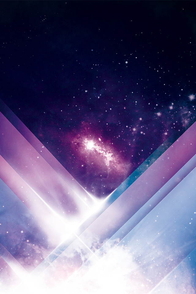 Galaxy iPhone 4 iPhone 5 retina wallpaper 640 x 960 pixels 640x960