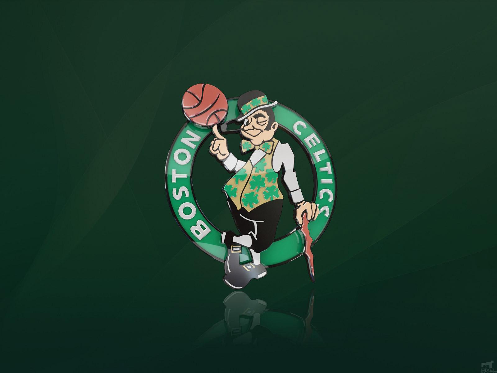Description Boston Celtics Logo HD Wallpaper is a hi res Wallpaper 1600x1200