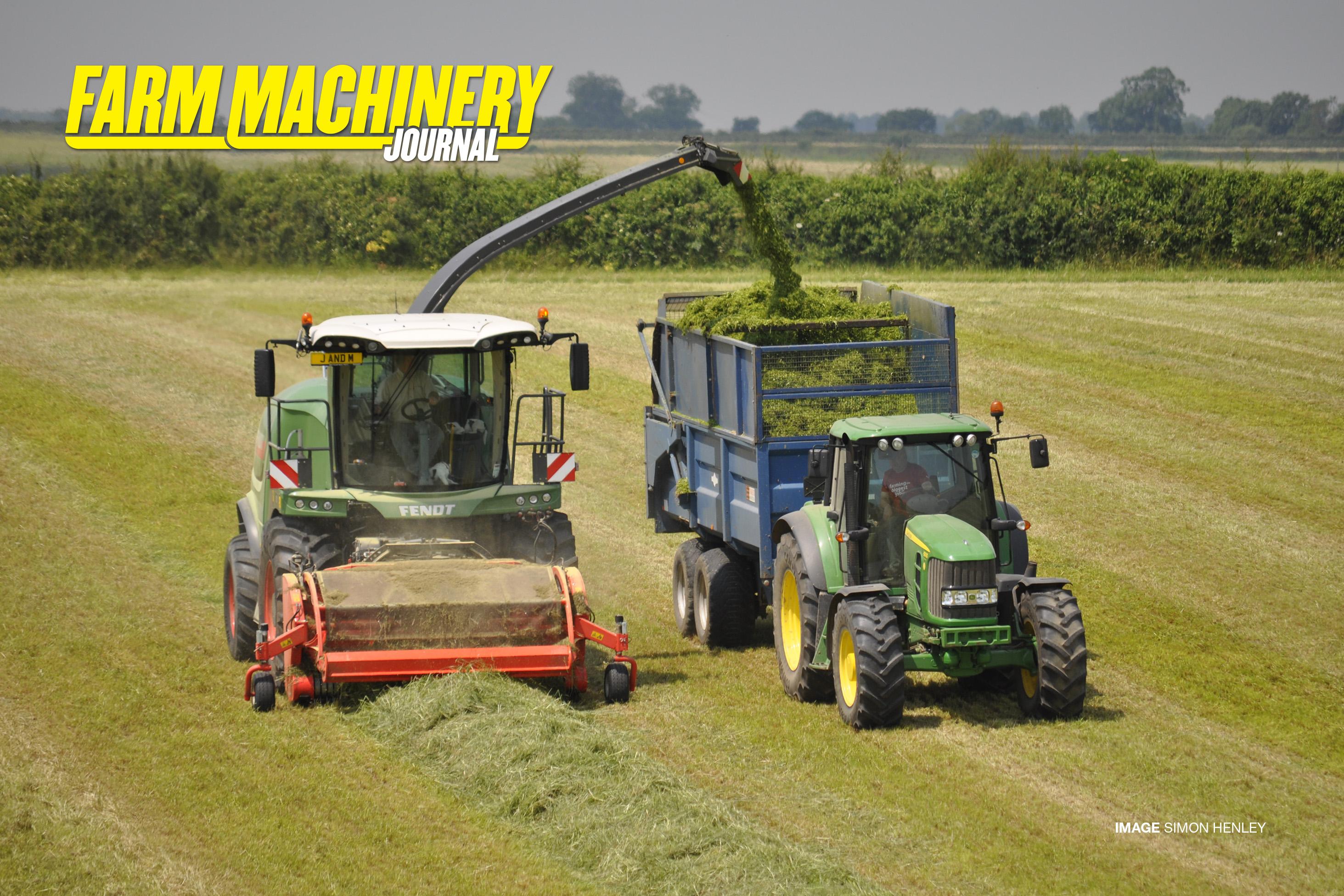 Gallery Farm Machinery Journal 2927x1951