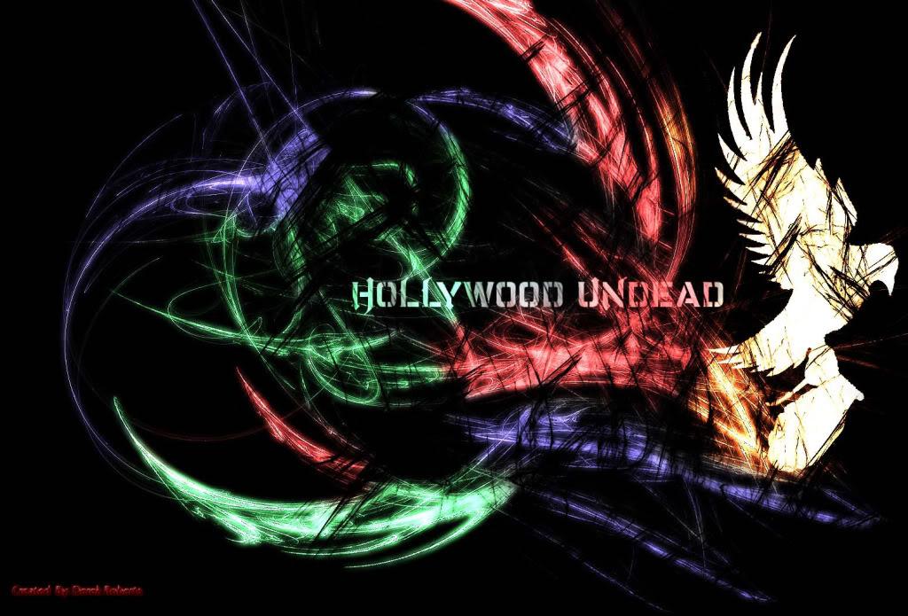 Hollywood Undead Wallpaper Hollywood Undead Desktop Background 1024x695
