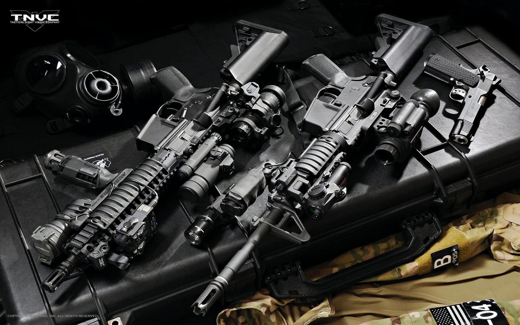 Guns Weapons Wallpaper 1680x1050 Guns Weapons Rifles 1680x1050