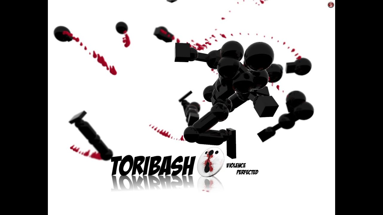 Toribash Violance Perfected Official trailer 1024x768