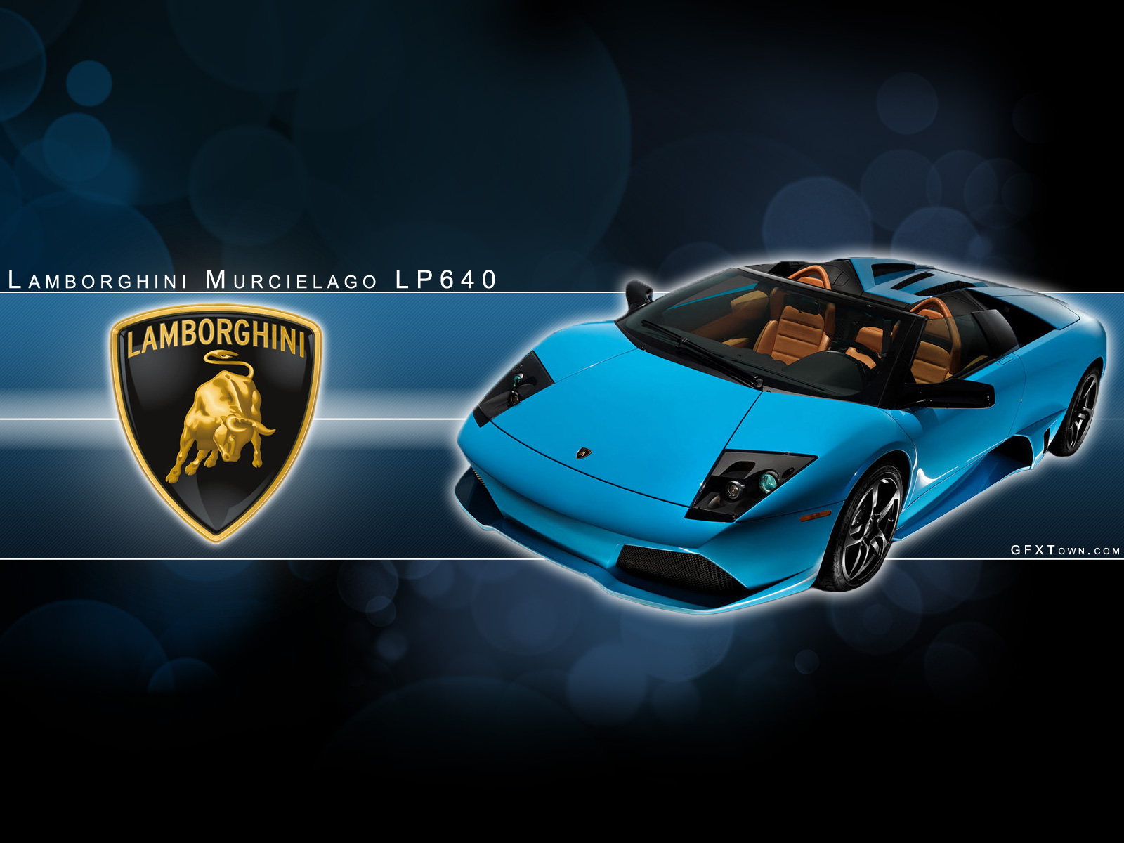 lamborghini murcielago wallpaper Cool Car Wallpapers 1600x1200