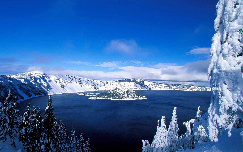 Winter Snow HD Wallpaper 6962900 2880x1800