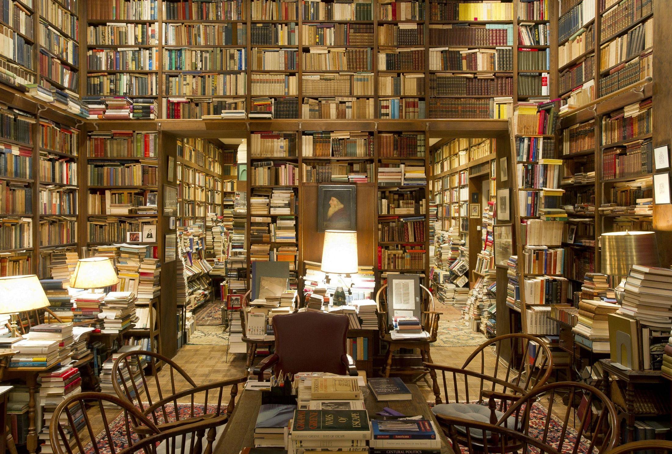 library books wallpaper - wallpapersafari