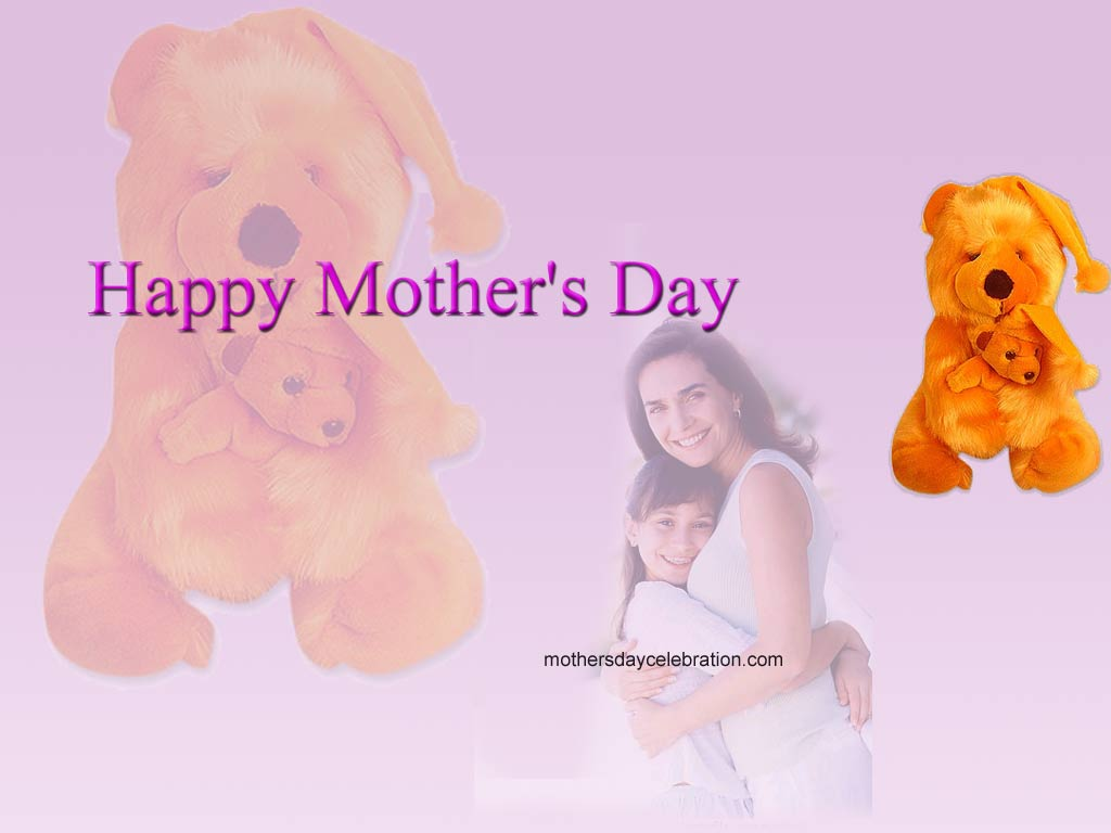 Mothers Day Backgrounds Mothers day wallpaper 1024x768