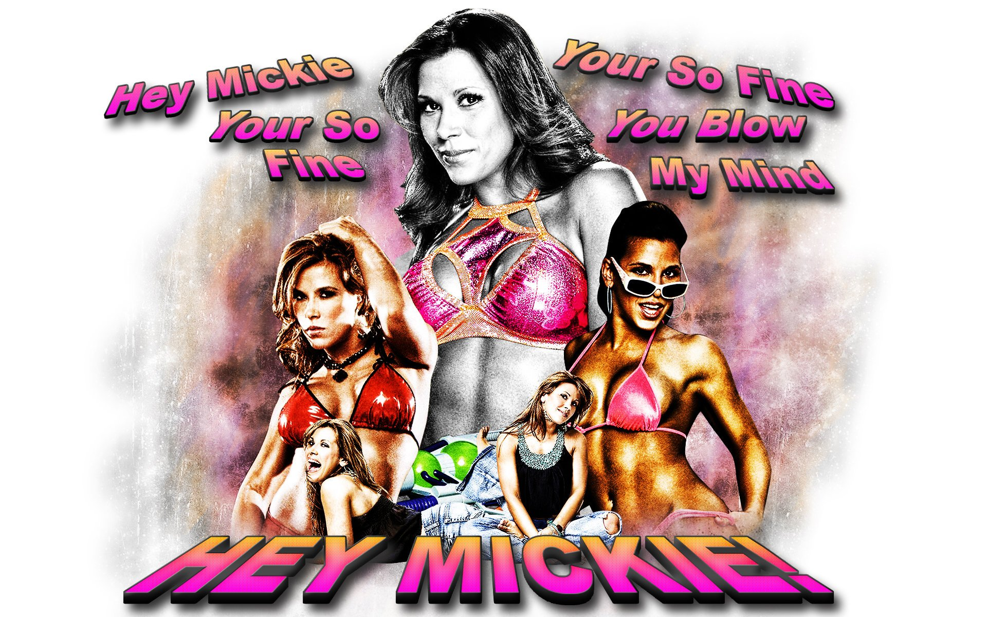 New Wallpaper mickie james wallpaper 1920x1200