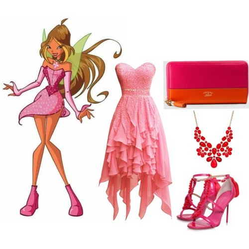 Winx Club Wallpaper and background images in the The Winx Club club 500x500
