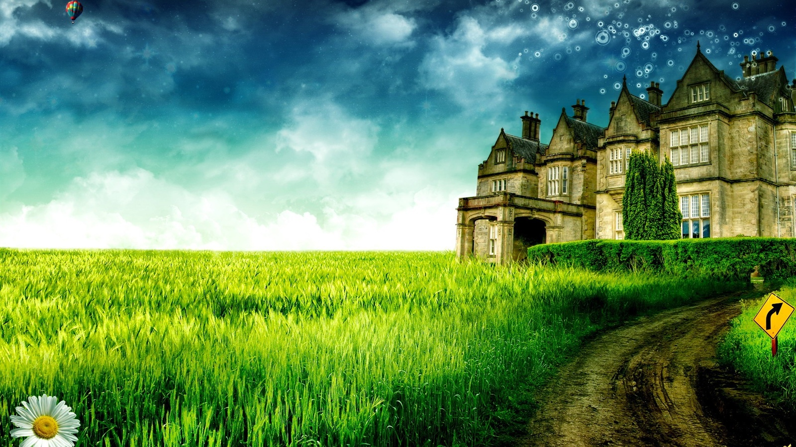 Dream Houses Latest HD Wallpapers Latest HD Wallpapers 1600x900