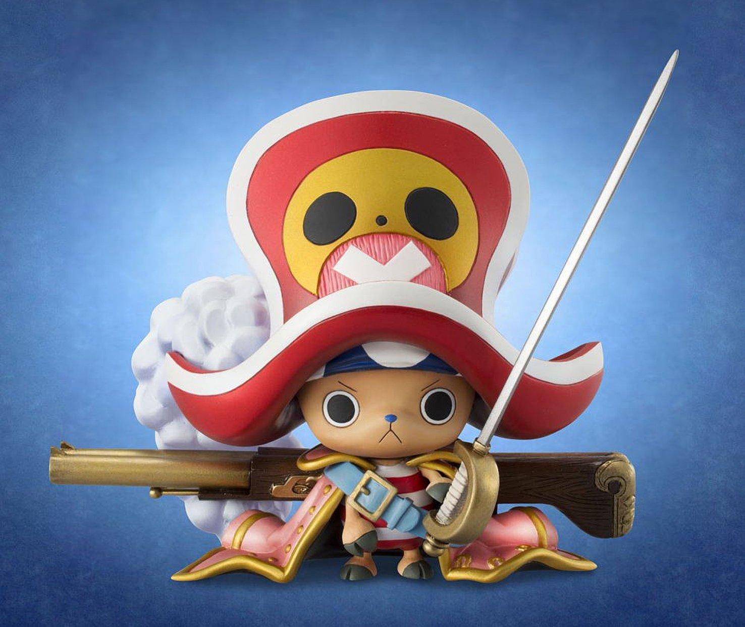 One Piece Chopper Wallpaper - WallpaperSafari