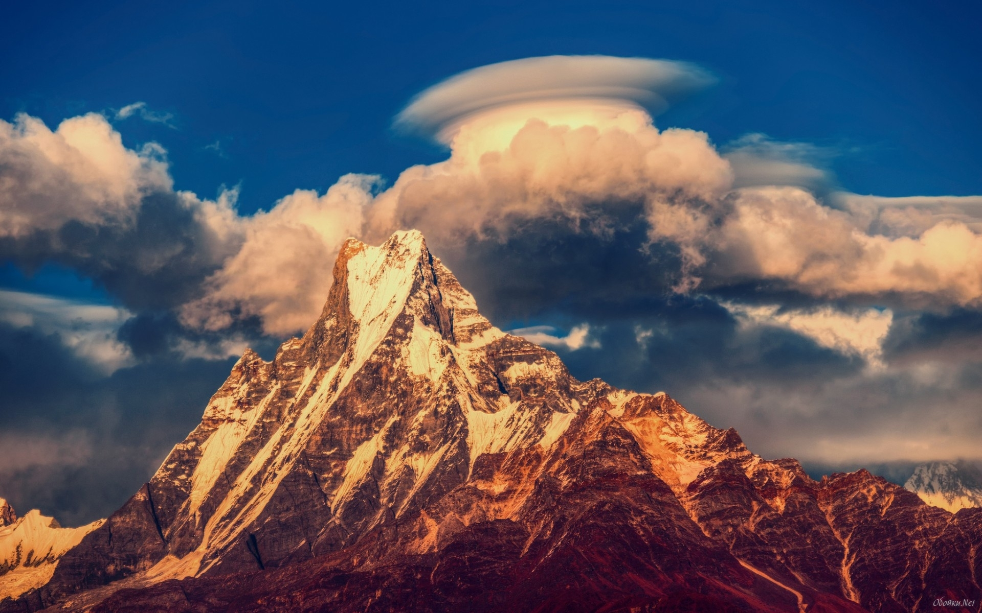Himalayas HD Desktop Wallpaper HD Desktop Wallpaper 1920x1200