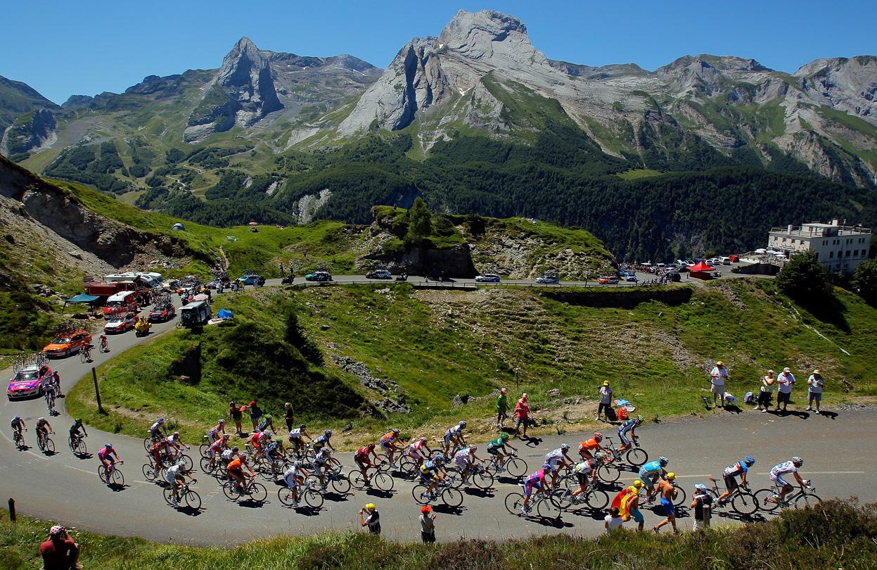 The 2012 Tour de France Part 2 of 2   The Atlantic 1247x810