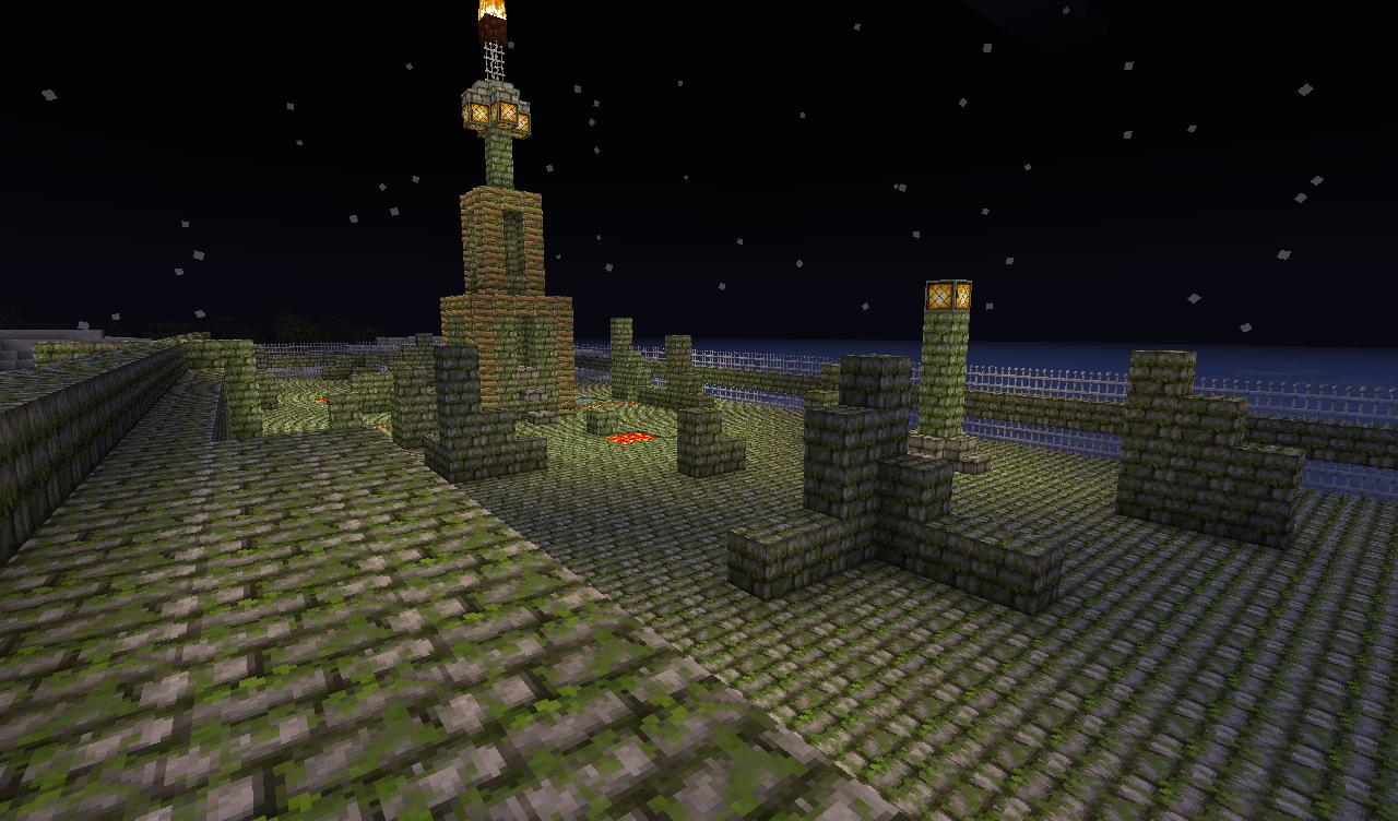 Related Pictures Minecraft 1280x752