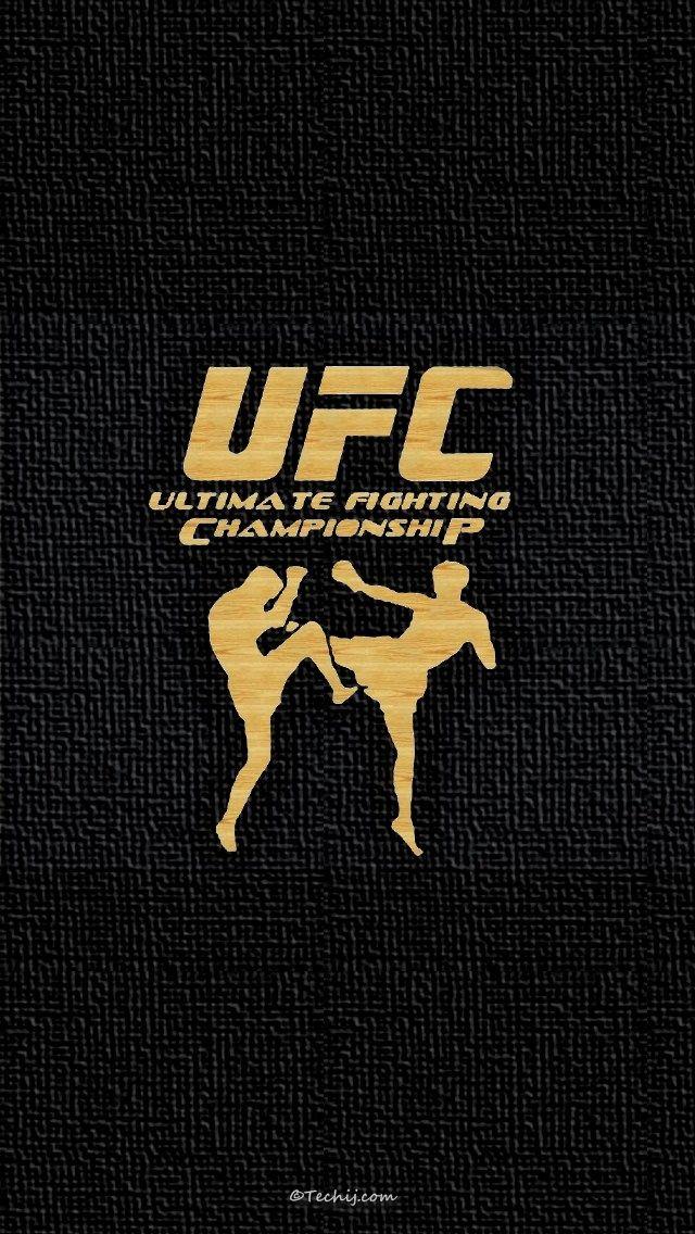 Pin by Lorretta Rousseau Kendrick on I like UFC Ufc boxing 640x1136