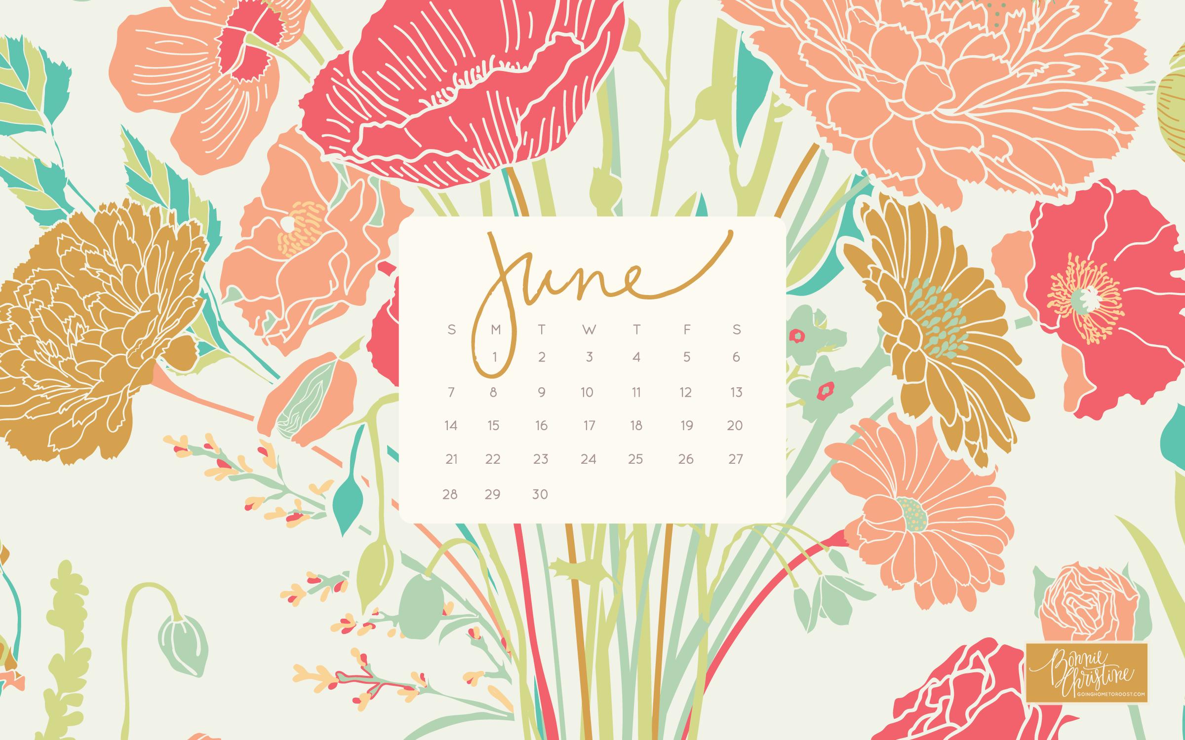 Desktop Background Calendar 2017   bgadv 2400x1500