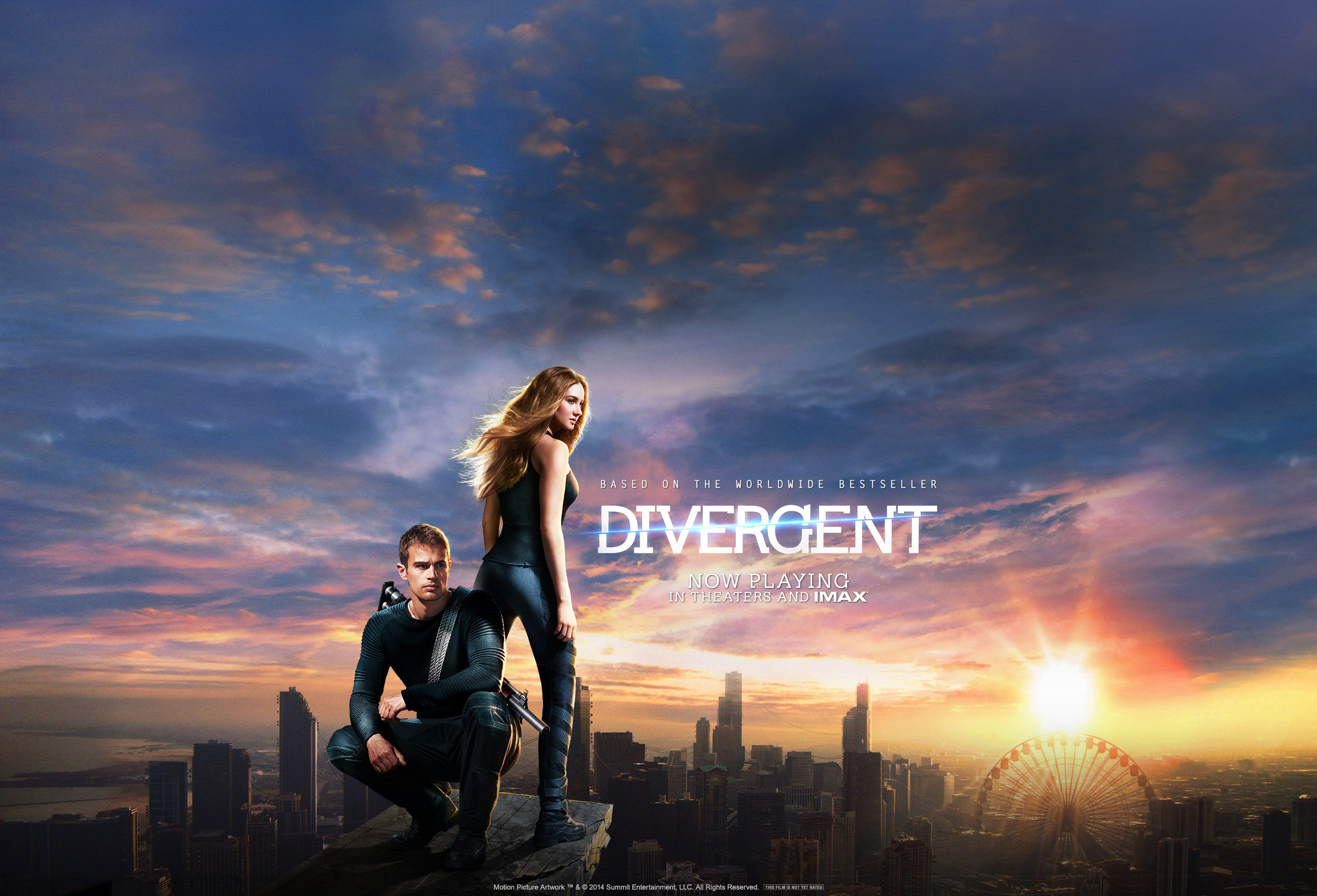 Divergent wallpaper 1 2820x1920