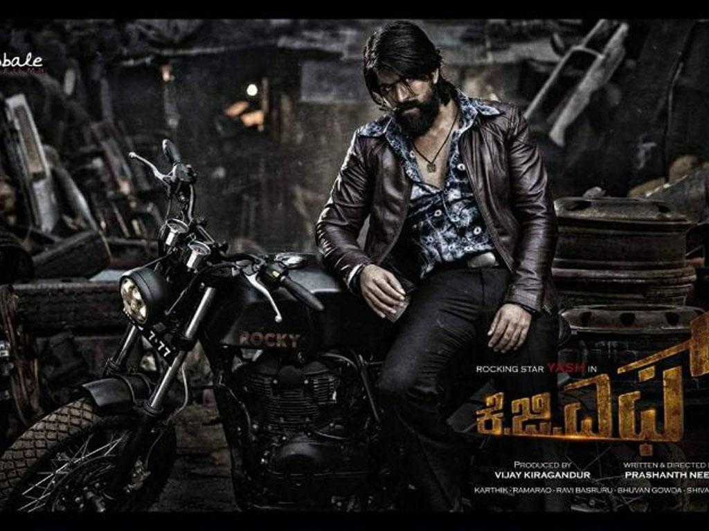 KGF HQ Movie Wallpapers KGF HD Movie Wallpapers   48675 1024x768