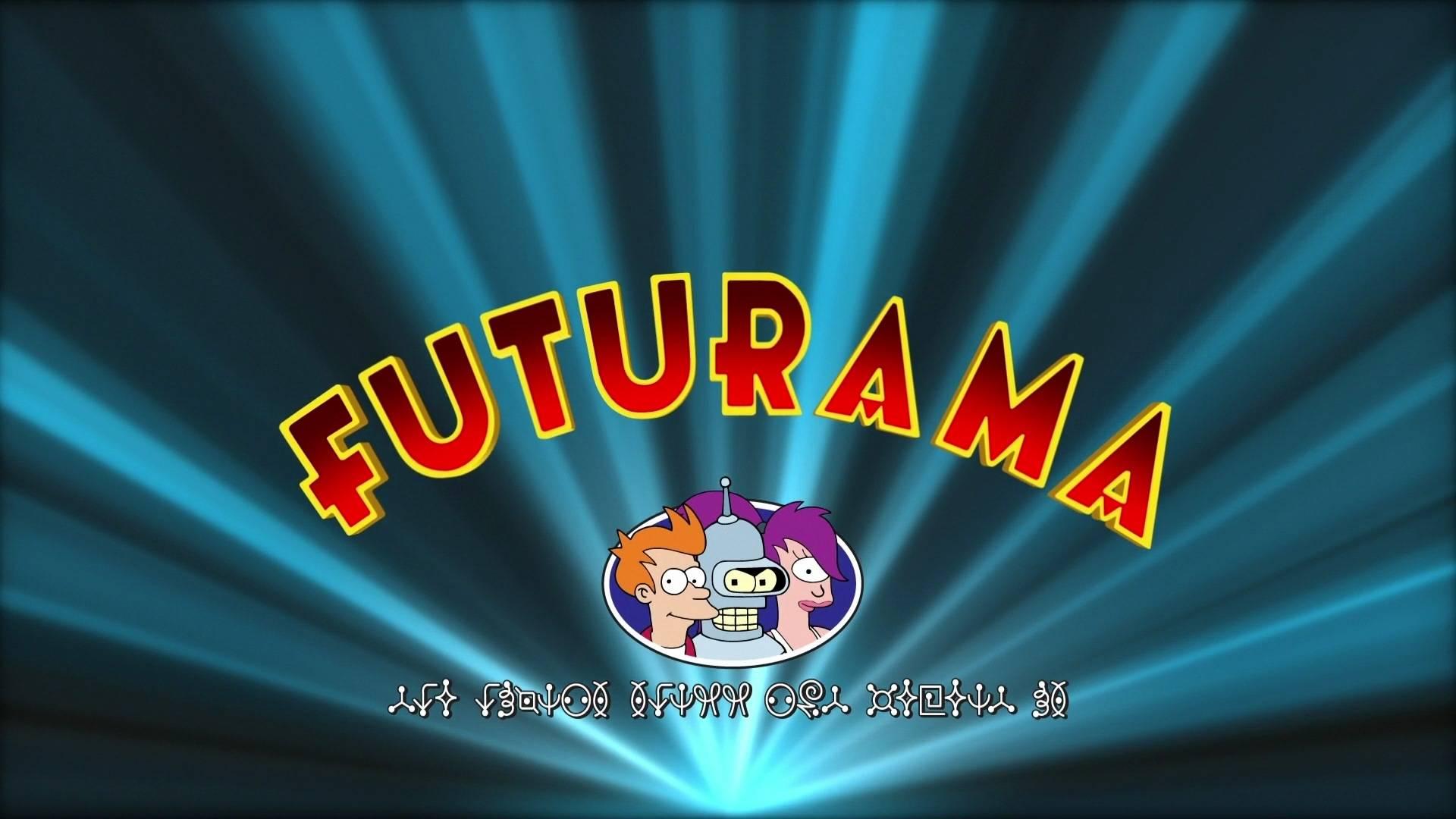 Futurama wallpapers wallpapersafari - Futurama wallpaper ...