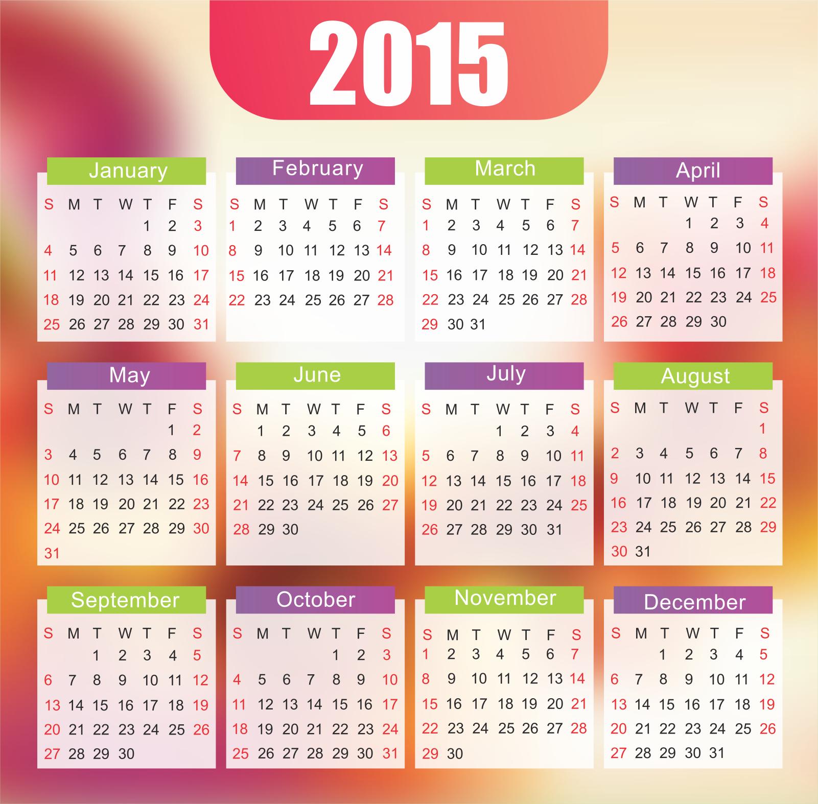 2015 Calendar Wallpaper 2015 Calendar Download Calendar 1601x1574
