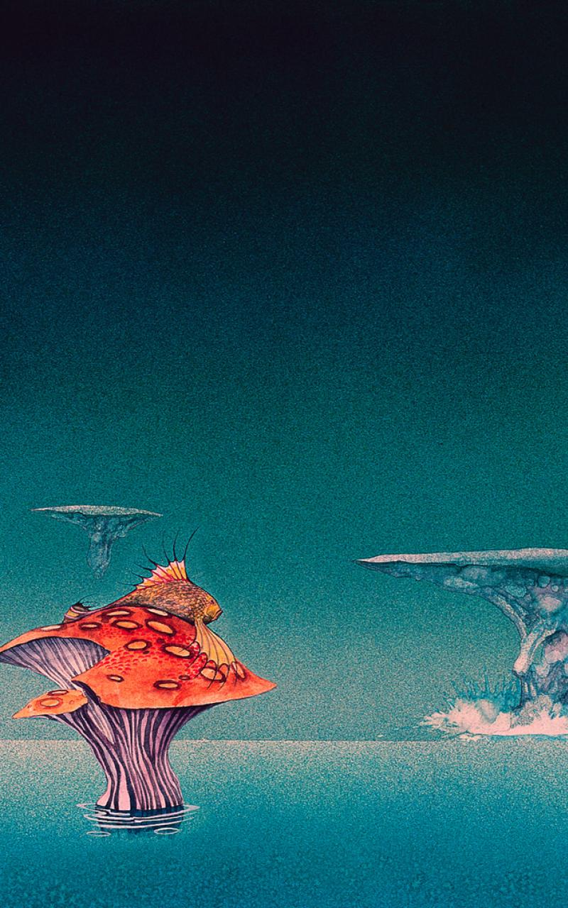 roger dean desktop wallpaper wallpapersafari