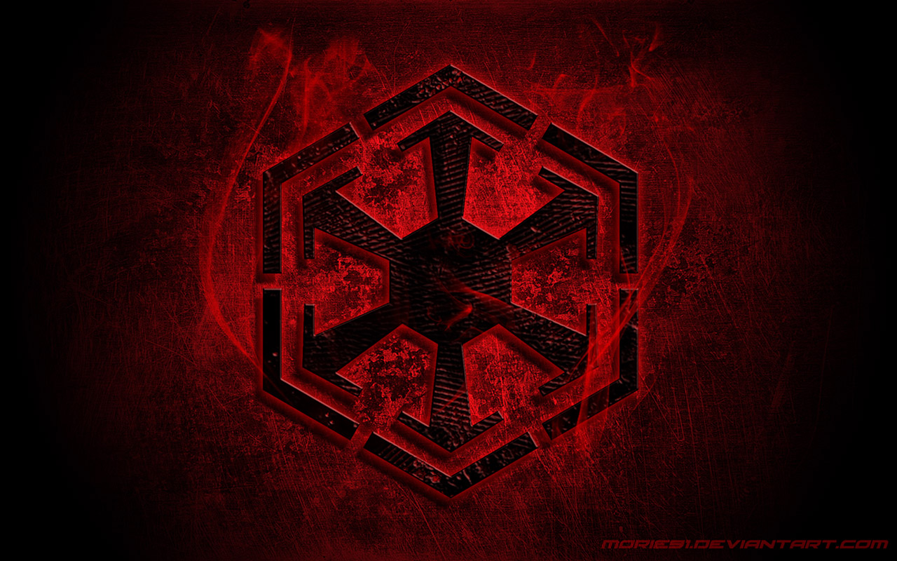 Sith Logo image   The Galactic Empire   Mod DB 1280x800