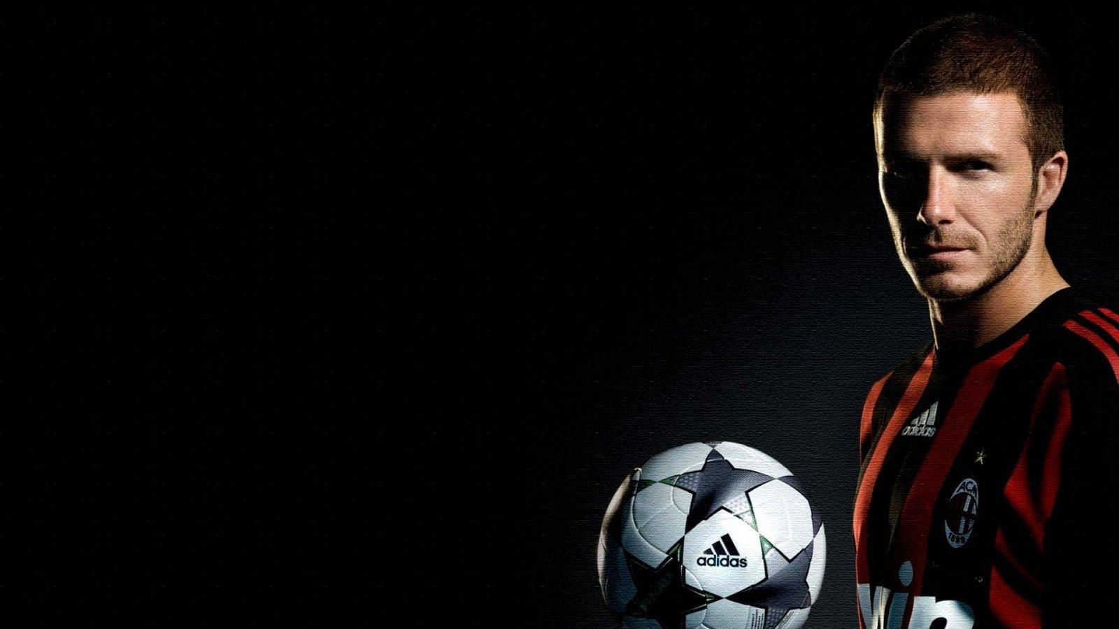 David Beckham Wallpapers 1600x900