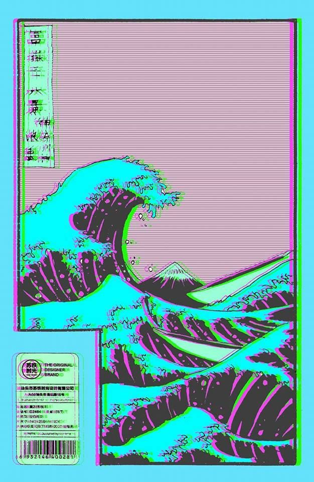 44 Aesthetic Vaporwave Wallpaper On Wallpapersafari