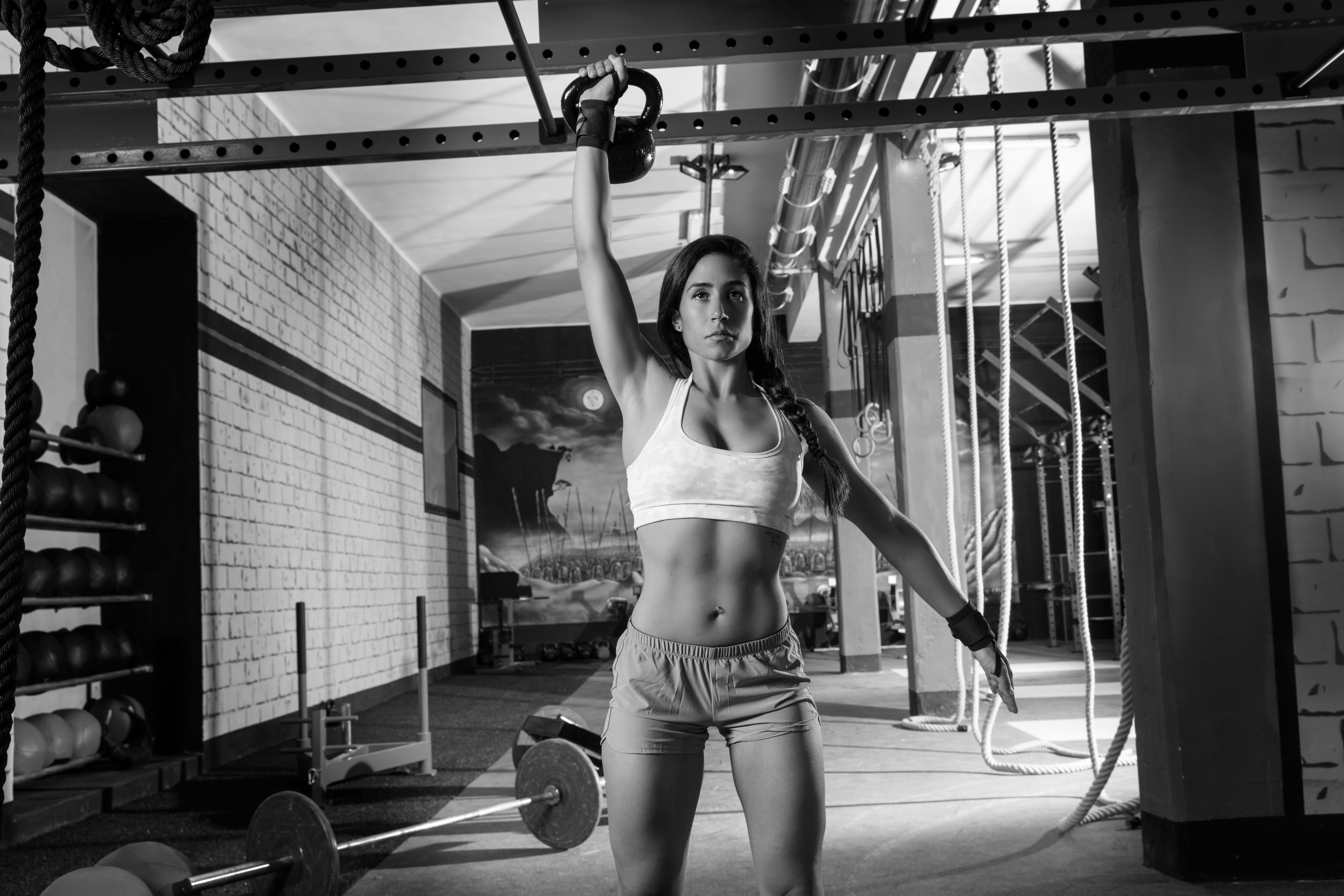 Crossfit Wallpapers 68 images in Collection Page 1 5760x3840