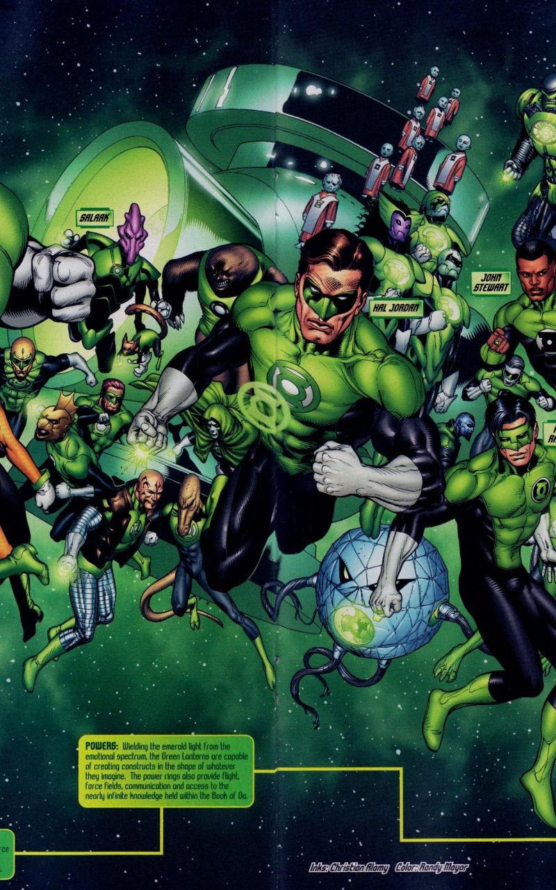 download Green Lantern Corps Wallpapers Top Green Lantern 800x1280
