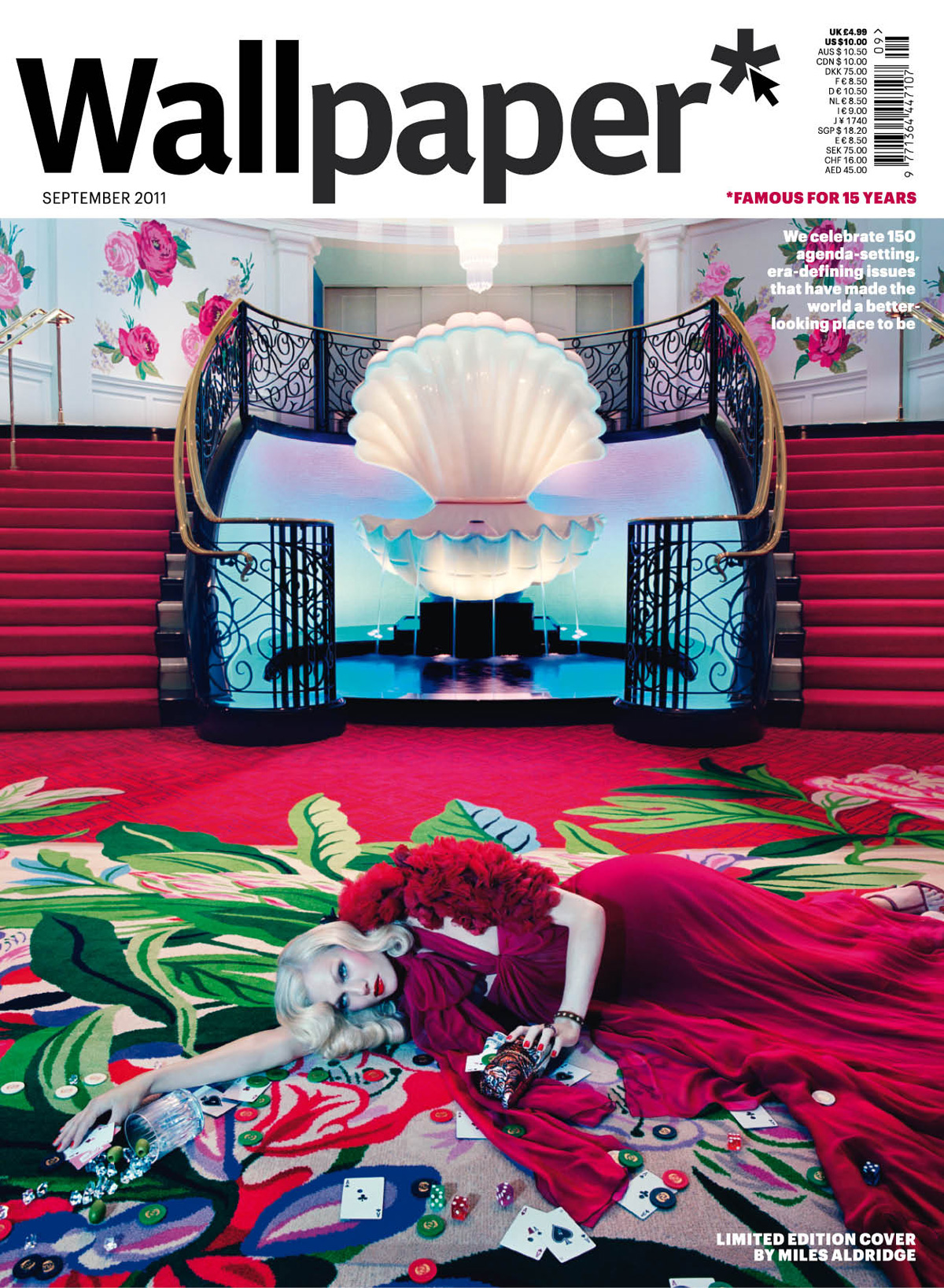 Wallpaper Magazine 1200x1637