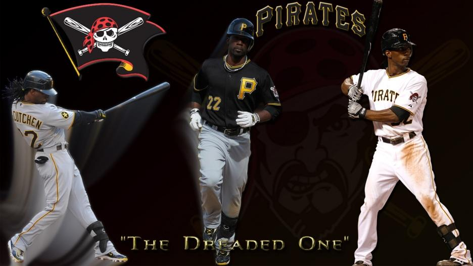 Pittsburgh Pirates Wallpaper Photo Shared By Ferdinanda9 Desktop 936x527