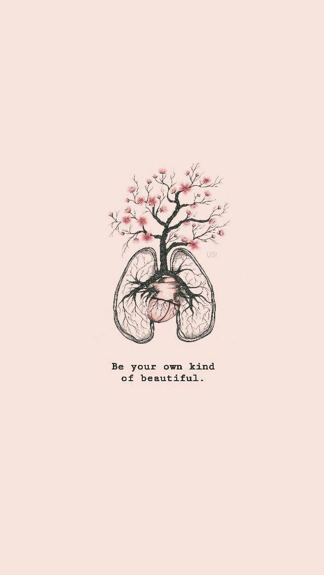Pin by Kaylynn Dill on   RANDOM   Wallpaper quotes Self love 640x1136