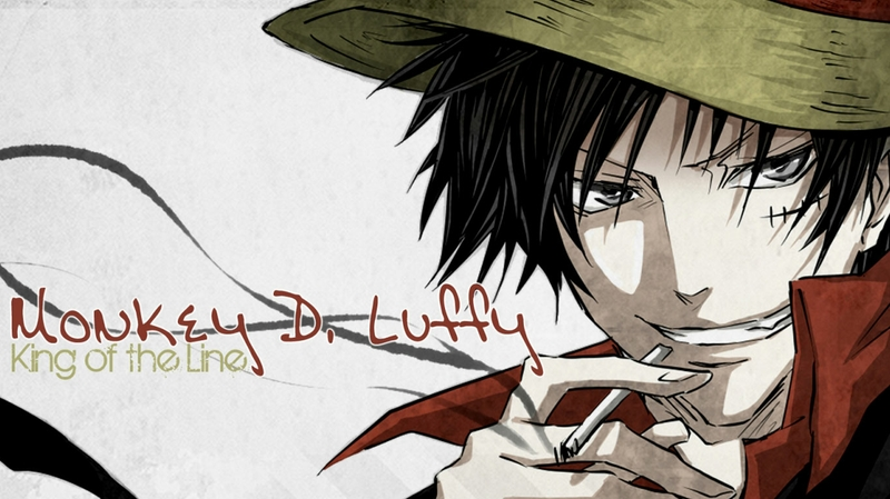 one piece luffy 1366x768 wallpaper Anime One Piece HD Desktop 800x449