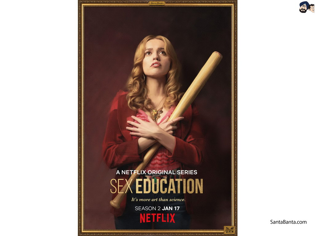 Sex Education Wallpaper 12 1024x768
