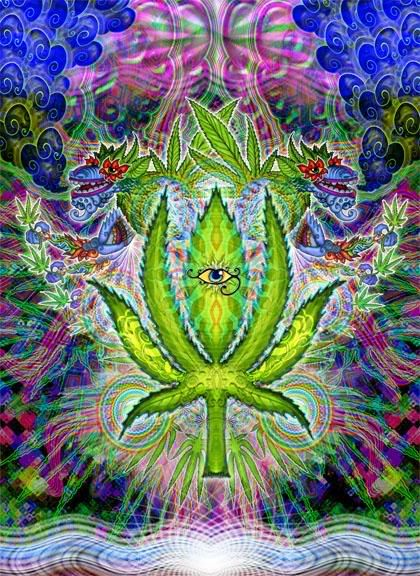 Trippy Weed Backgrounds trippy weed graphics and comments Trippy 420x576