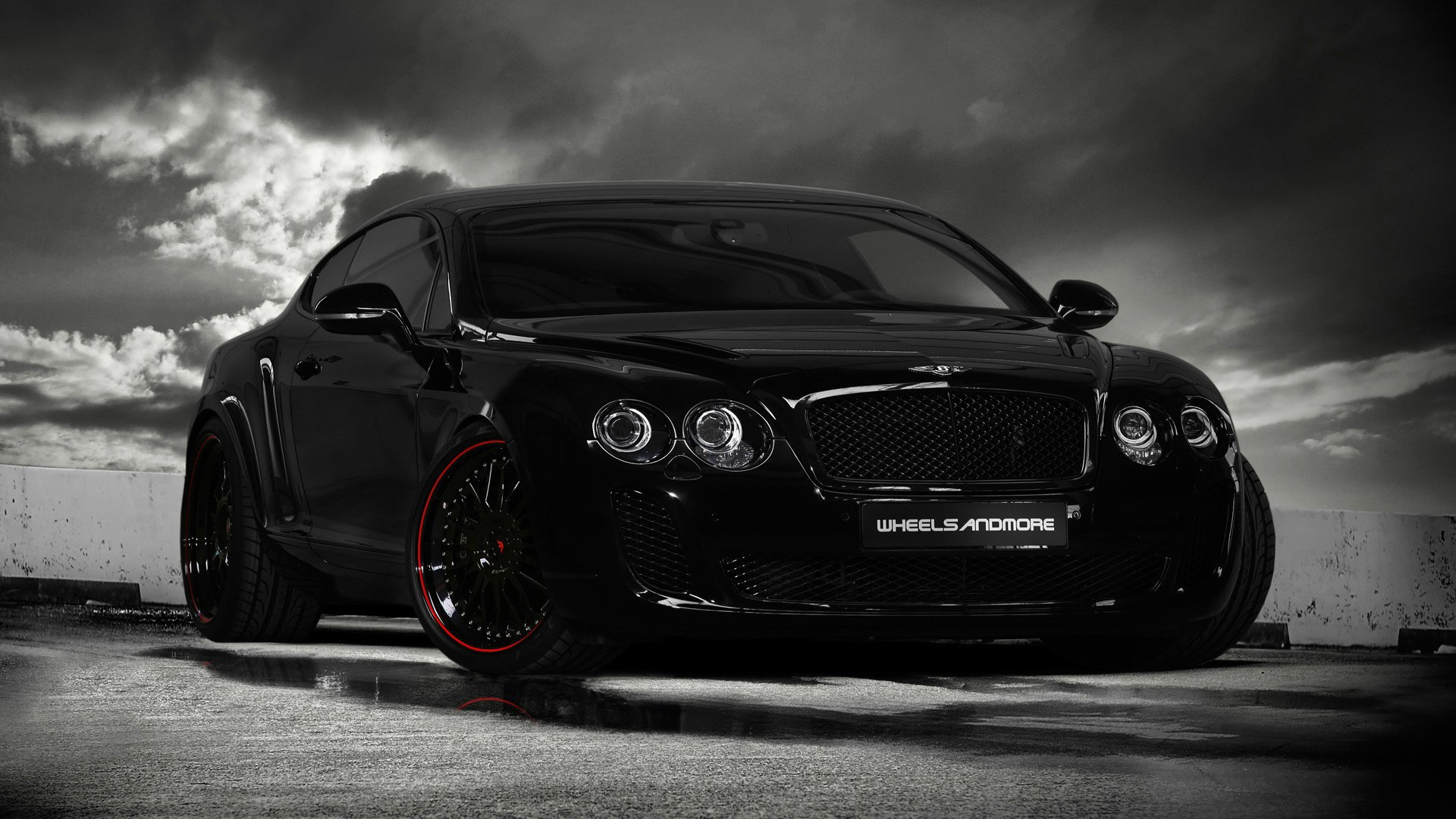 72 Black Car Wallpaper On Wallpapersafari