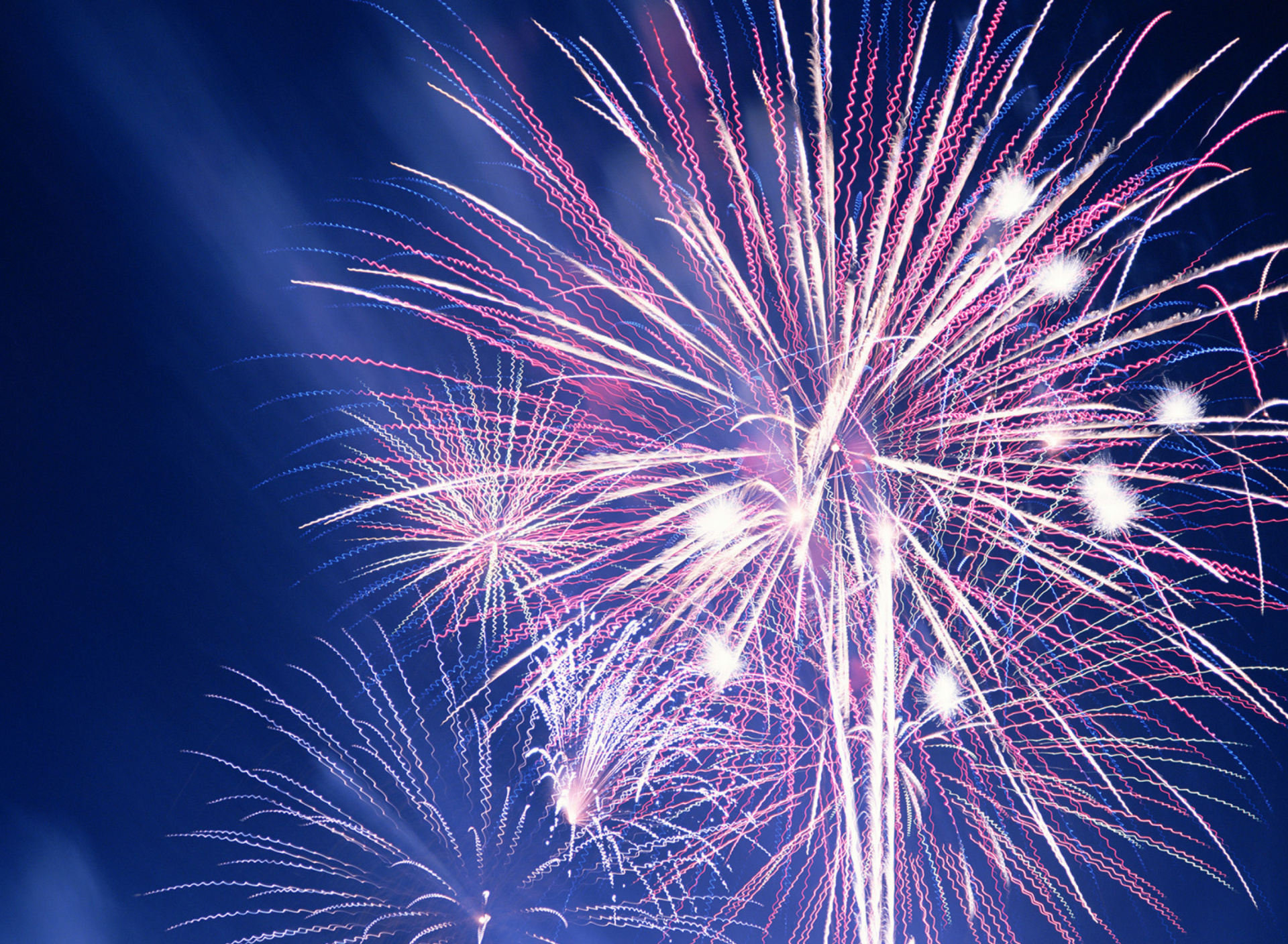 Fireworks Wallpaper Free: Firework Wallpapers Screensavers
