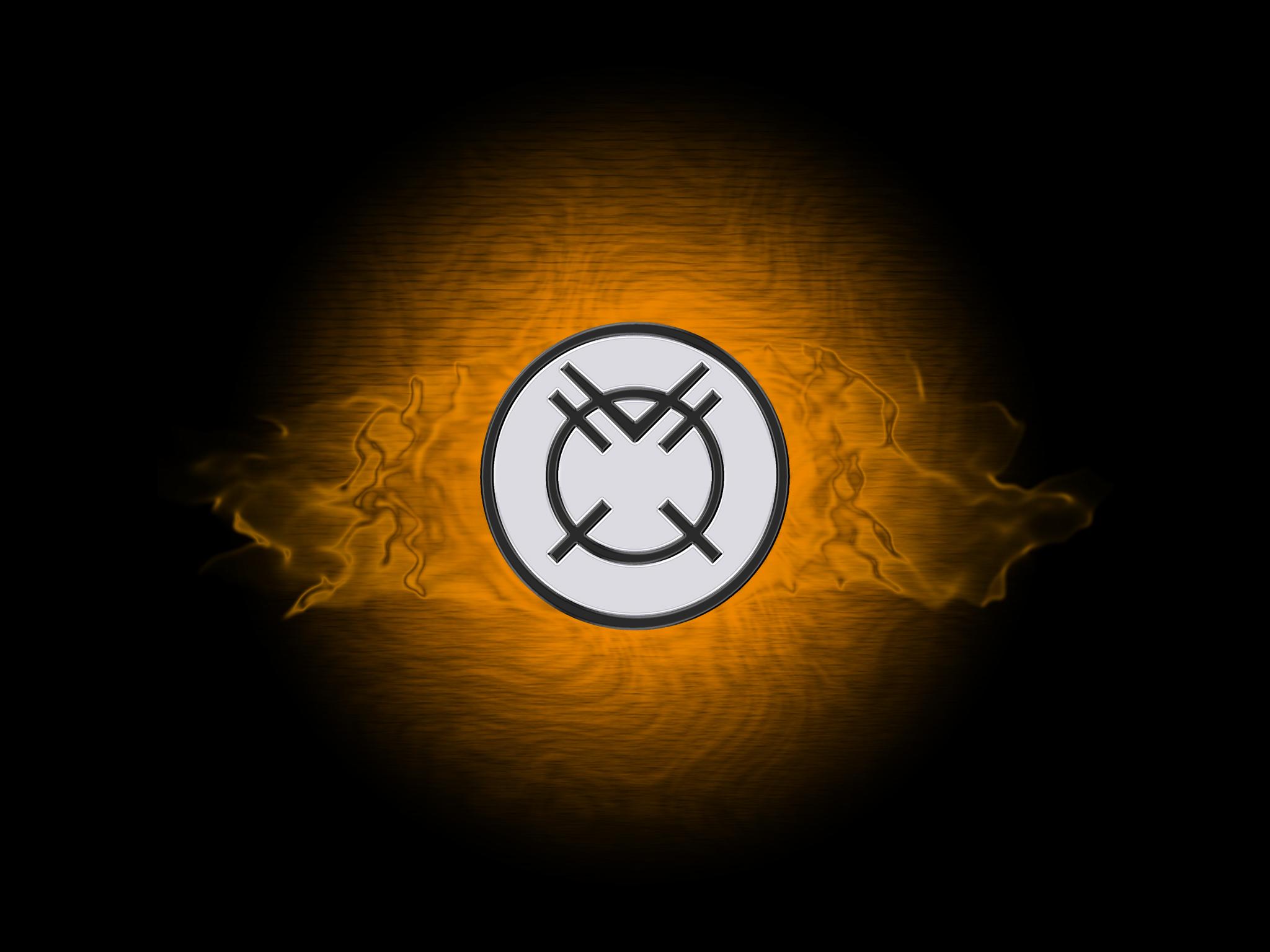 Orange Lantern Corps Computer Wallpapers Desktop Backgrounds 2048x1536