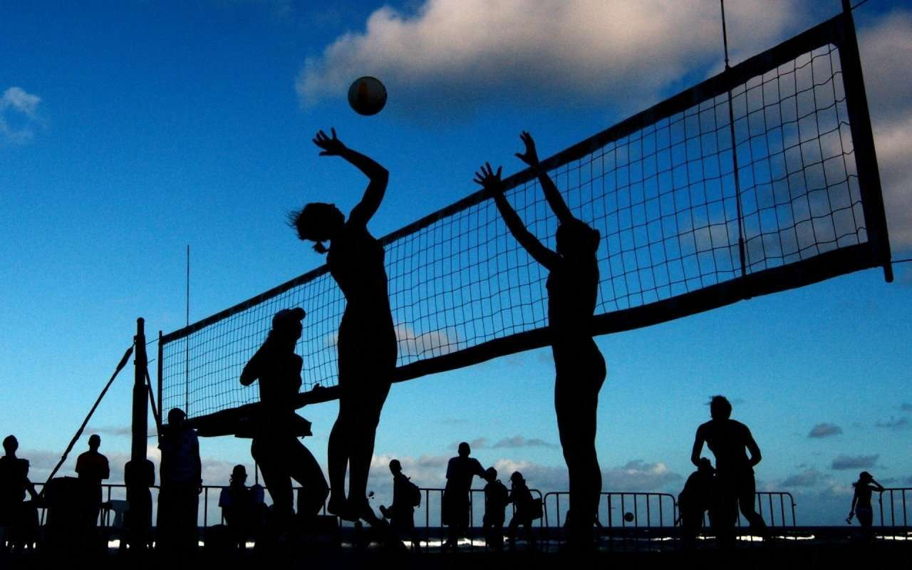 40 Indoor Volleyball Wallpapers   Download at WallpaperBro 1280x800