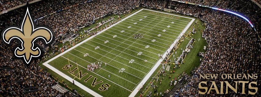 Nfl Football Stadiums New Orleans Saints Stadium Mercedes